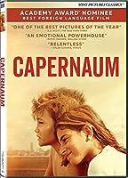 Capernaum [DVD]