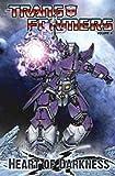 Transformers Vol. 4: Heart of Darkness