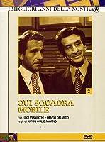 Qui Squadra Mobile - Stagione 02 (3 Dvd) [Italian Edition]