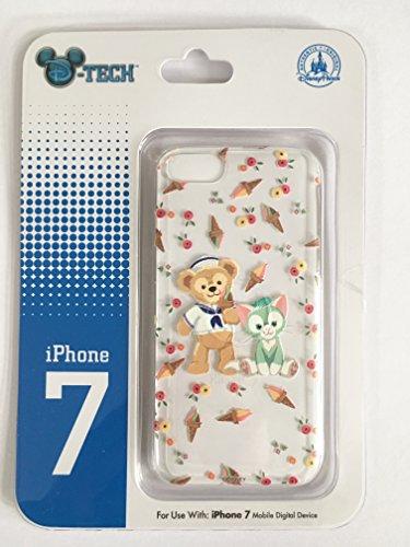 日本未発売 香港 ダッフィー&ジェラトーニ iPhone7 ...
