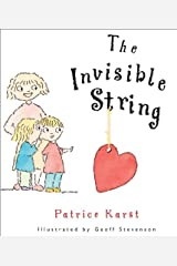 The Invisible String Kindle Edition