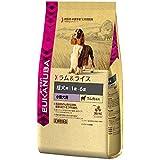 ユーカヌバ 1歳〜6歳用 ラム&ライス 健康維持用 小型犬種 超小粒 2.7kg