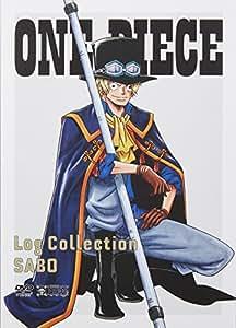 """【Amazon.co.jp限定】ONE PIECE Log  Collection  """"SABO""""(「メーカー各巻特典:オリジナル両面A4クリアファイルとオリジナルアクリルスタンド付」+「メーカー全巻購入特典:Log Collectionオリジナルトランプ引換シリアルコード」) [DVD]"""