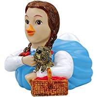 CelebriDucks Wizard of Oz Dorothy RUBBER DUCK Bath Toy [並行輸入品]