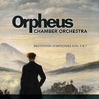 Beethoven: Symphonies Nos. 5 & 7