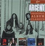 Argent (Original Album Classics)