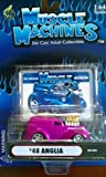 Muscle Machines 48 Anglia bright purple 03-02 by Funline [並行輸入品]