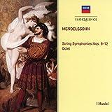 Mendelssohn: String Symphonies