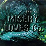 Not Like Them by Misery Loves Company (1997-05-03)