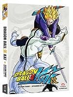 Dragon Ball Z Kai: Season 3 [DVD] [Import]