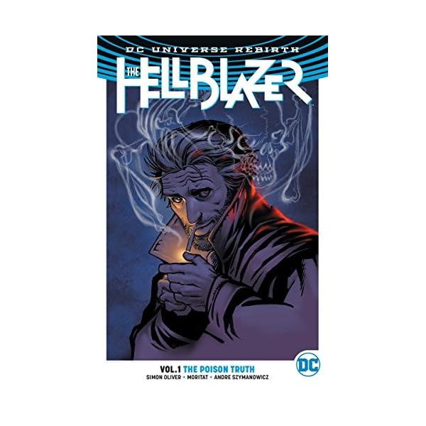 The Hellblazer Vol. 1: ...の紹介画像2