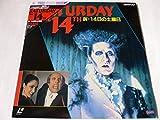 新・14日の土曜日 SATURDAY THE 14th