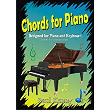Chords for Piano: For Piano and Keyboard.