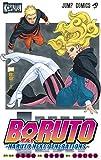 ボルト BORUTO─NARUTO NEXT GENERATIONS─ コミック 1-8巻セット