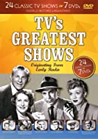 TV's Greatest Shows