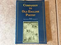 Companion to Old English Poetry