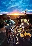 【Amazon.co.jp限定】TVアニメ『この素晴らしい世界に祝福を! 2』オープニング・テーマ 「TOMORROW」【DVD付き限定盤】(両面アナザージャケット付)