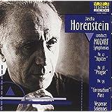 JASCHA HORENSTEIN PLAYS MOZART
