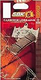 CARBON LORRAINE (カーボンロレーヌ) ブレーキパッド 1148-XBK5      CL1148-XBK5