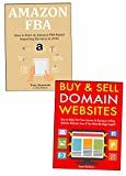 BURBERRY How to Work from Home Through Your Internet Business: Website Flipping Business & Amazon FBA Ecommerce (English Edition)