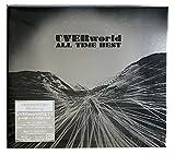 【外付け特典あり】 ALL TIME BEST (初回生産限定盤A)(Blu-ray Disc付)(A5クリアファイル Tr ver.+別冊「TOWER PLUS+」付)