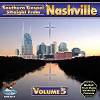 Southern Gospel from Nash.