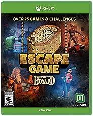 Escape Game: Fort Boyard (輸入版:北米) - XboxOne