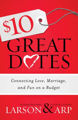 amazon co jp 10 great dates connecting love marriage and fun on