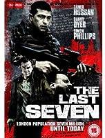 The Last Seven [DVD] [Import]