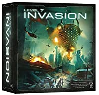 Level 7 [Invasion] (2014) by Privateer Press [並行輸入品]