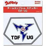 TDF-UG ステッカー