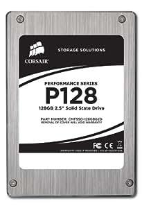 Corsair Performanceシリーズ SSD 128GB CMFSSD-128GBG2D