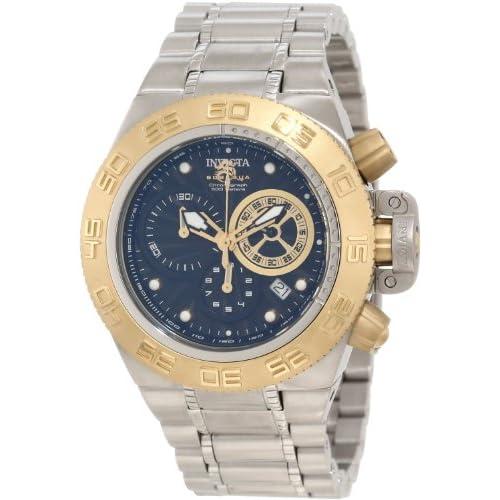 [インビクタ] Invicta 腕時計 Subaqua サブアクア スイス製クォーツ 10144 メンズ 日本語取扱説明書付き 【並行輸入品】