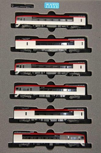【カトー】253系 成田エクスプレス 直流特急形電車(10-182)KATO 鉄道模型Nゲージ 110518