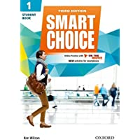 Smart Choice: Level 1: Student Book with Online Practice and…
