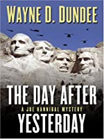 The Day After Yesterday (Five Star Mystery Series)