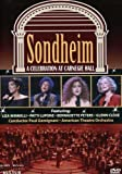 Sondheim: A Celebration at Carnegie Hall [DVD] [Import]