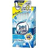 ファブリーズ 消臭芳香剤 トイレ用 置き型 すっきりアクアの香り 130g