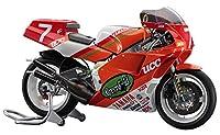ハセガワ 1/12 ヤマハ YZR500 (0WA8) 1989 全日本ロードレース選手権 GP500 (UCC) プラモデル 21722