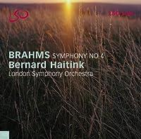 Symphony 4 by J. Brahms