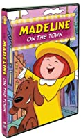 Madeline on the Town [DVD] [Import]