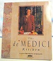 The De'Medici kitchen