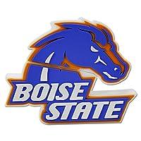 NCAA Boise State 'Broncos Logo Shape' USB Drive [並行輸入品]