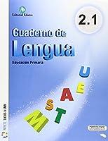 Cuaderno de lengua 2ºprimaria. Trimestral