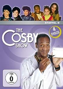 DVD BILL COSBY-SHOW - STAFFEL 8