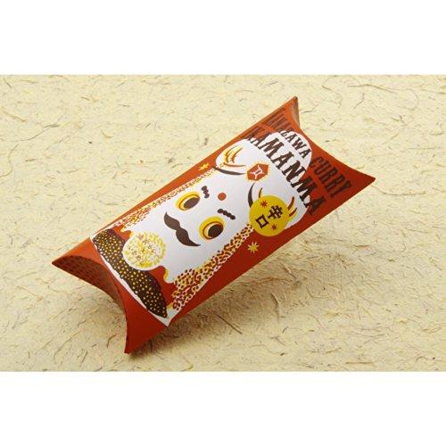 銭福屋 金沢カレーいかまんま 1箱(約200g (辛口)