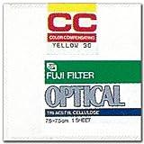 FUJIFILM 色補正フィルター(CCフィルター) 単品 フイルター CC Y 5 10X 1
