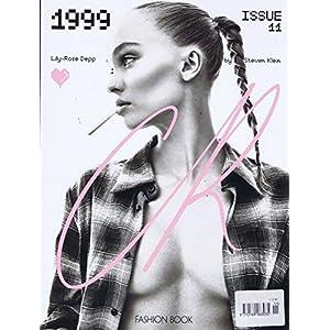 CR Fashion Book [US] No. 11 2017 (単号)