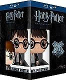 Harry Potter - L'intégrale [+ figurine Pop! (Fun...