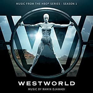 Westworld: Season 1 (Music from the HBO® Series)